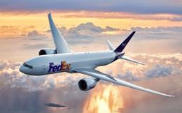 Hàng không chở hàng kiếm bộn tiền bất chấp dịch Covid-19: FedEx đạt doanh thu quý hơn 20 tỷ USD, cao nhất 50 năm, cổ phiếu tăng giá 120%