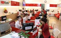 HDBank chuẩn bị chia cổ tức tỷ lệ 25%