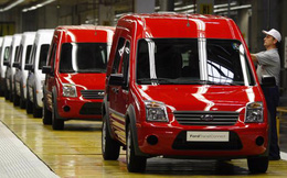 """Ford đối mặt án phạt 1,3 tỷ USD vì """"phù phép"""" xe khách thành xe tải để lách thuế"""