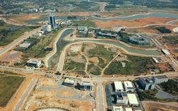 Huy động nguồn lực đất đai cho đô thị vệ tinh