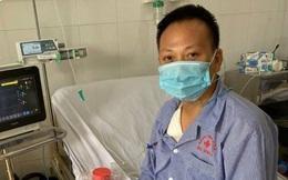 Bệnh nhân trẻ mắc Covid-19 diễn biến nặng được cứu sống ngoạn mục