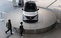 Ô tô điện hàng hot chờ ngày về Việt Nam của Nissan bị lỡ hẹn xuất xưởng