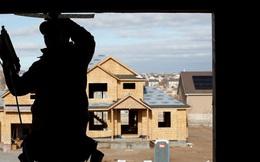 Mỹ: Mua nhà đã khó, xây nhà còn khổ hơn!