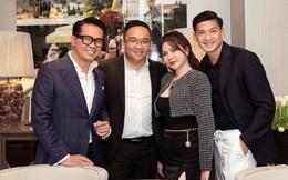 Nữ đại gia ở Sky Villa 200m2, làm nội thất hết 1 triệu đô nói về Thái Công mấy dòng mà được khen: Đúng là tư duy người có tiền