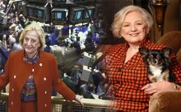"""Sự nghiệp lẫy lừng của """"Đệ nhất Phu nhân Phố Wall"""" Muriel Siebert: Nữ trader bỏ nửa triệu đô mua """"ghế"""" trên sàn chứng khoán, """"tạo ra cơ hội bằng cách làm việc, chứ không phải phàn nàn"""""""