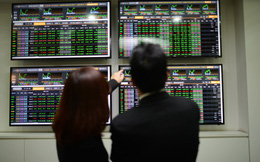 """VNDIRECT: """"Định giá thị trường không còn rẻ, VN-Index có thể kiểm định lại vùng 1.280 – 1.300 điểm trong tháng 6"""""""