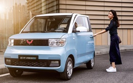 """Giải mã hiện tượng ô tô điện bán chạy nhất thế giới, giá bằng Honda SH: """"Đừng bán ô tô, hãy bán cho khách hàng thứ họ muốn"""""""