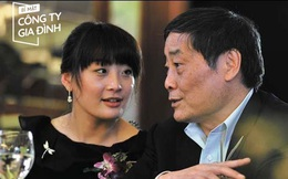 """Trung Quốc đang trong đợt chuyển giao tài sản lớn chưa từng có, con gái """"kế vị"""" ngày càng phổ biến"""