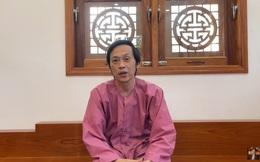 Nghệ sĩ Hoài Linh đăng clip dài 50 phút trần tình về vụ lùm xùm từ thiện 14 tỷ VNĐ: Chính thức xin lỗi công chúng, giải thích lý do giải ngân muộn và công khai toàn bộ sao kê