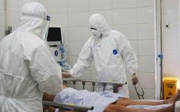 Nữ bệnh nhân 35 tuổi tử vong liên quan đến COVID-19