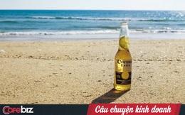 Tên thương hiệu trùng tên con virus cả thế giới kỳ thị, bia Corona đã làm gì tránh được thảm họa trong đại dịch?