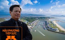 Tiếp tục chi thêm 100 tỷ, doanh nhân Đào Hồng Tuyển đã ủng hộ Quỹ vaccine phòng Covid-19 tổng số tiền 210 tỷ đồng