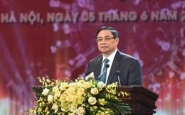 """Thủ tướng xúc động kêu gọi cả nước chung tay ủng hộ Quỹ Vaccine: """"Chúng ta cùng nhau vượt qua khó khăn, góp phần tạo nên một Việt Nam chiến thắng"""""""