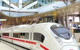Đề xuất ưu tiên đầu tư 112.325 tỷ đồng làm 2 đoạn đường sắt tốc độ cao