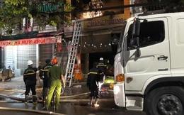 Lãnh đạo công an Quảng Ngãi hé lộ nguyên nhân vụ cháy thương tâm khiến 4 người tử vong