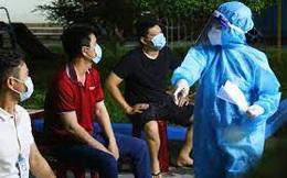 CẬP NHẬT 159 điểm đang phong tỏa ở TP.HCM, chỉ riêng Tân Bình đã có 44 khu vực cách ly