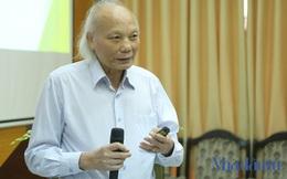 GS-TSKH. Nguyễn Mại: 'Cần sớm ổn định giá thuê đất KCN nhằm duy trì lợi thế cạnh tranh thu hút FDI'