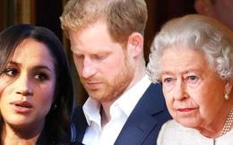 Hoàng gia Anh có động thái mới nhắc nhở đầy sâu cay vợ chồng Meghan Markle về vị trí và bổn phận của họ trong gia đình