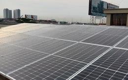 'Nhu cầu lắp đặt điện mặt trời áp mái ở Việt Nam vẫn sẽ mạnh mẽ, dù có giá FIT hay không'