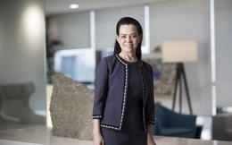 """""""Đệ nhất phu nhân than đá"""" châu Á: Tôi đang nỗ lực vì một tương lai bền vững"""
