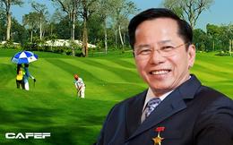 """Hé lộ siêu dự án """"khủng"""" nhất Khánh Hòa và quỹ đất hàng nghìn ha của ông chủ Golf Long Thành Lê Văn Kiểm"""