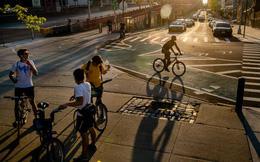 Lạm phát tăng nóng tạo ra cơn sốt điên cuồng ở Mỹ: Người dân chi gần 5.000 USD cho một chiếc xe đạp, nhưng vẫn không có hàng để mua