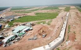 Đồng Nai thu hồi thêm gần 45.000 m2 đất phục vụ xây dựng sân bay Long Thành