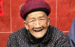 Cụ bà 108 tuổi mà hệ xương chỉ như của người 50 tuổi, bí quyết trường thọ nằm ở 3 điểm này