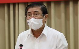 Chủ tịch TPHCM tiết lộ bí mật vụ 'giải vây' văn bản của UBND tỉnh Đồng Nai