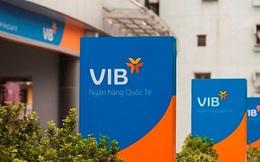 Uniben đã bán xong 3 triệu cổ phiếu VIB, ước tính thu về hàng trăm tỷ đồng