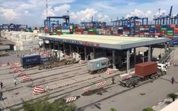 TP HCM sắp có thêm 3.000 tỉ đồng từ việc thu phí hạ tầng cảng biển