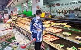 TP HCM: Thực phẩm tươi sống tiêu thụ mạnh