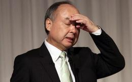 Thêm 1 startup do Masayoshi Son chống lưng gục ngã: Phá sản với khoản nợ hàng tỷ USD