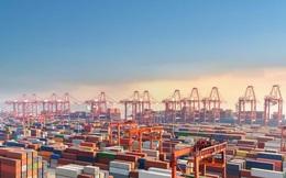 Nhập khẩu của Trung Quốc tăng trưởng mạnh nhất 10 năm
