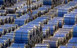 Rà soát áp dụng biện pháp chống bán phá giá thép mạ nhập khẩu