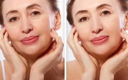 Bài tập 1 phút của người Nhật để ngăn ngừa và loại bỏ nếp nhăn quanh mắt cực hiệu quả