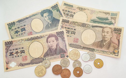 Đồng yên Nhật mất 6% giá trị so với đồng USD vì triển vọng phục hồi kinh tế toàn cầu