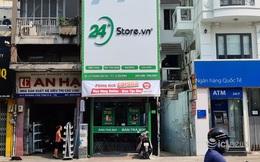 Cửa hàng điện thoại tại TP.HCM giảm 50% doanh thu