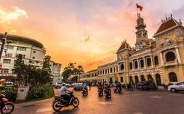 ICAEW: Dù Covid-19 quay lại, Việt Nam vẫn đạt mức tăng trưởng kinh tế 7,6% năm 2021, dẫn đầu khu vực