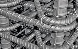 Giá quặng sắt giảm 3 phiên liên tiếp vì nghi ngờ triển vọng nhu cầu