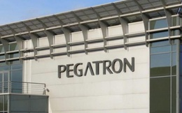 Tập đoàn Pegatron rót thêm 101 triệu USD vào Việt Nam
