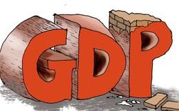 Dính Covid-19 đợt 4, tăng trưởng GDP 6 tháng 2021 dự kiến chỉ đạt 5,8%