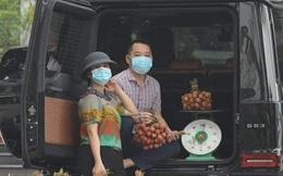 Thân thế của người đàn ông đánh xe Mẹc giá chục tỷ đi bán vải thiều 20.000 đồng/kg ở Hà Nội