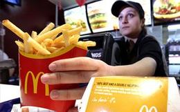 Nghệ thuật bán chéo đỉnh cao của McDonald's: Đào tạo nhân viên hỏi 1 câu sau khi khách gọi món, mỗi ngày bán thêm được 4 triệu kg khoai tây, thu về hàng chục triệu USD/năm
