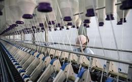 Chỉ số giá sản xuất của Trung Quốc tăng mạnh nhất kể từ 2008
