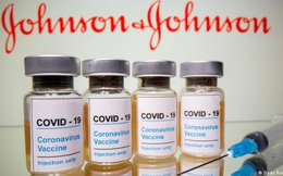 Hàng triệu liều vaccine Johnson & Johnson ở Mỹ sắp hết hạn sử dụng