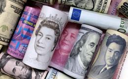 Thị trường tiền tệ toàn cầu căng thẳng chờ đợi thông tin về lạm phát của Mỹ và cuộc họp của ECB