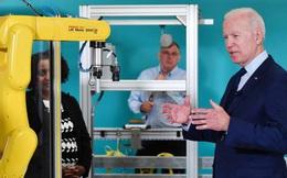 Chính quyền Tổng thống Joe Biden công bố kế hoạch củng cố chuỗi cung ứng trong nước, giảm phụ thuộc vào nước ngoài