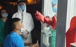 Ki ốt lấy mẫu xét nghiệm Covid-19 giúp nhân viên y tế tránh nóng: Chuyên gia chỉ ra 2 nhược điểm khiến khó áp dụng