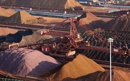 Giá sắt thép nước ngoài ngày 9/6 tăng mạnh do lo ngại về nguồn cung quặng sắt